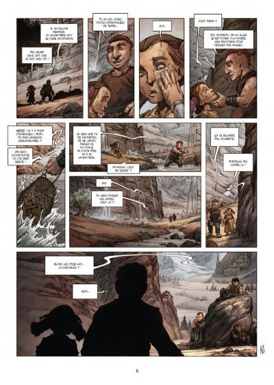 Page 4 Nains - pack tomes 1 + 6