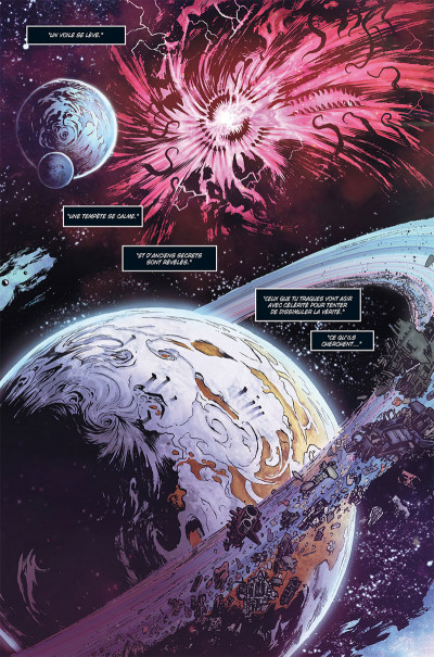 Page 2 Warhammer 40 000 tome 1