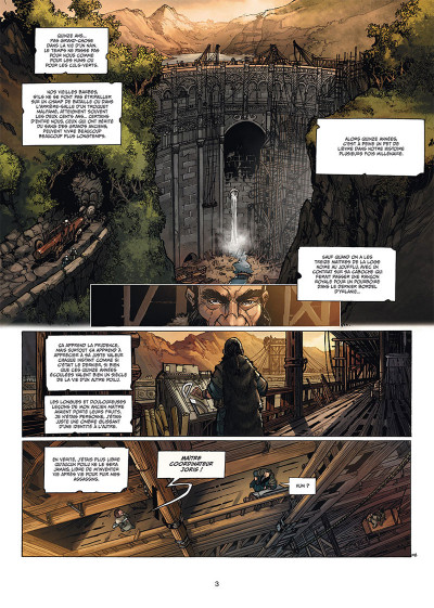 Page 1 Nains tome 7 - Derdhr du Talion