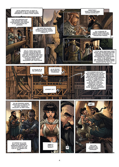 Page 2 Nains tome 7 - Derdhr du Talion