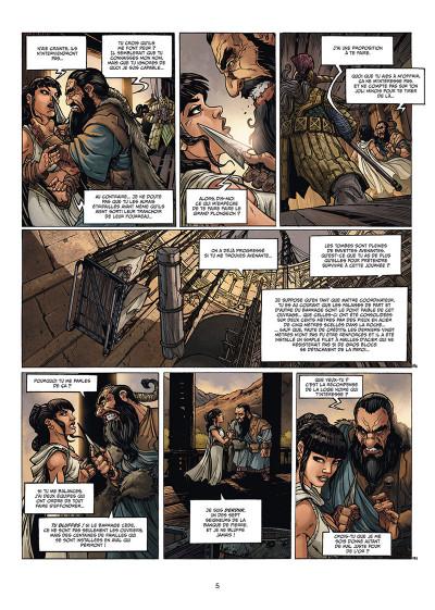 Page 3 Nains tome 7