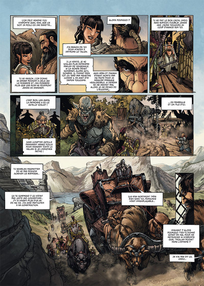 Page 4 Nains tome 7 - Derdhr du Talion