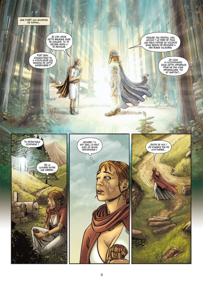 Page 1 Oracle tome 8