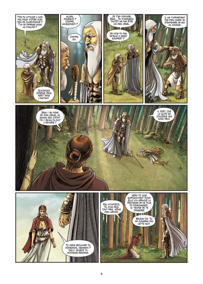 Page 2 Oracle tome 8
