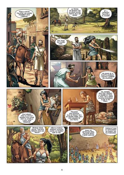 Page 4 Oracle tome 9 - La louve