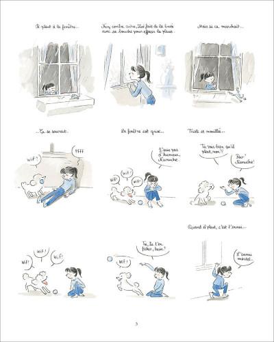 Page 3 L'extraordinaire abécédaire de Zoé Marmelade