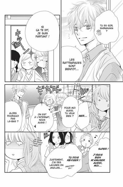 Page 7 Black prince & white prince tome 2