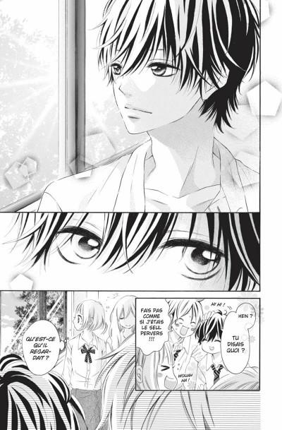 Page 0 Romantic memories tome 1