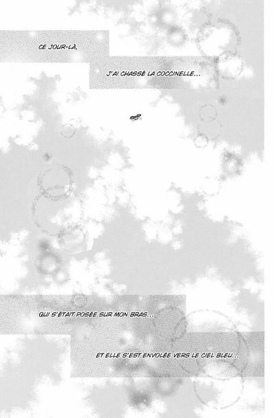 Page 6 Romantic memories tome 1