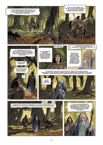 Page 3 Breizh - Histoire de la Bretagne tome 1