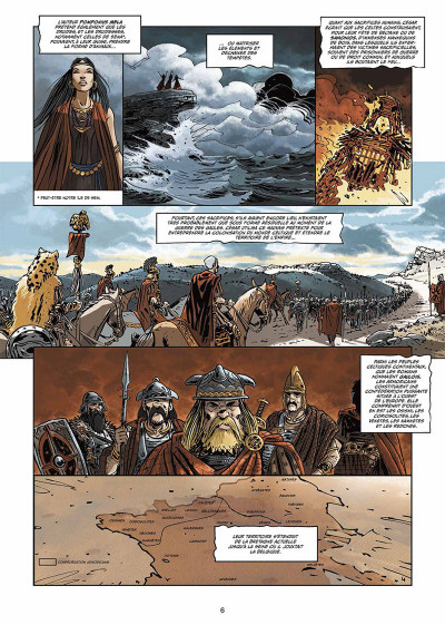 Page 4 Breizh - Histoire de la Bretagne tome 1