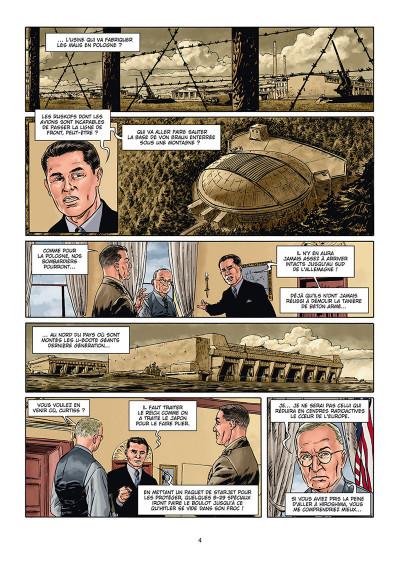 Page 2 Wunderwaffen tome 11
