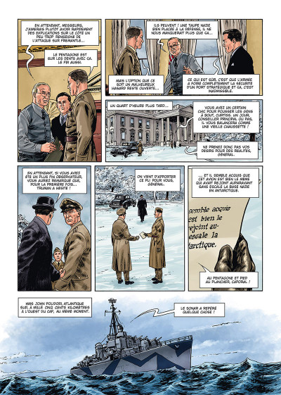 Page 3 Wunderwaffen tome 11