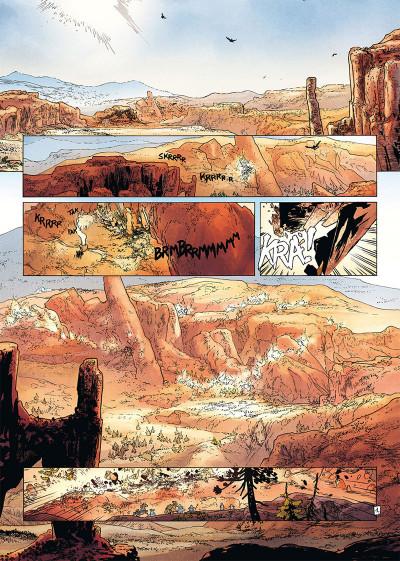 Page 1 La geste des chevaliers dragons tome 26