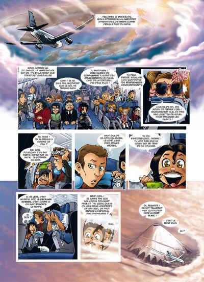Page 1 Noob tome 12