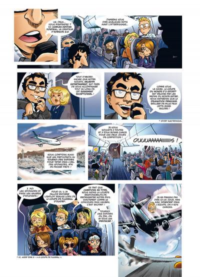 Page 2 Noob tome 12