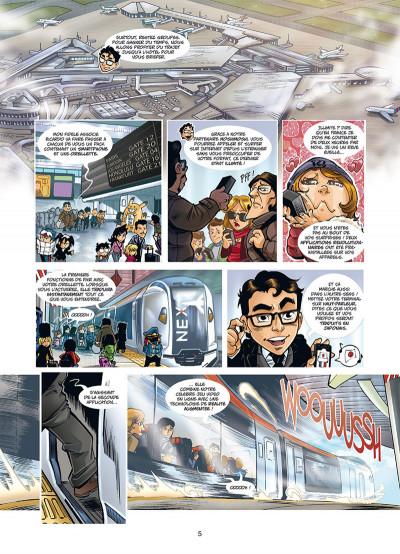 Page 3 Noob tome 12
