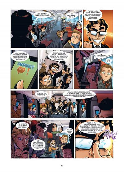 Page 4 Noob tome 12