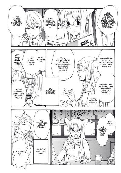 Page 8 Loveless tome 13