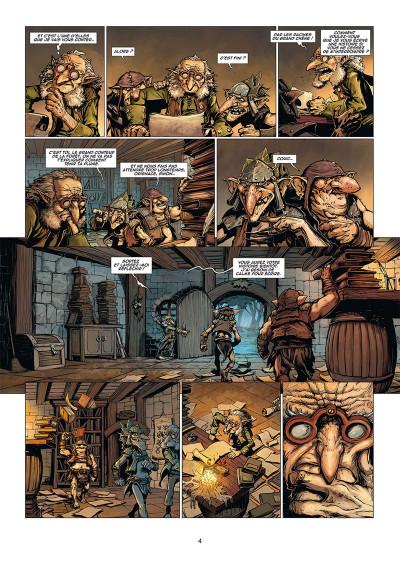 Page 2 Brocéliande tome 1