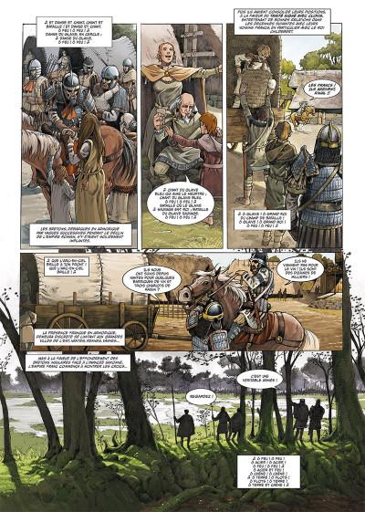 Page 2 Breizh - histoire de la Bretagne tome 2