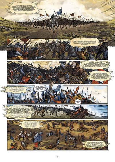 Page 1 Breizh - Histoire de la bretagne tome 5