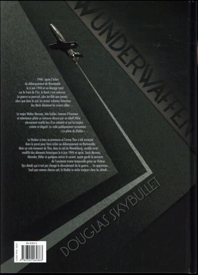 Dos Wunderwaffen tome 12