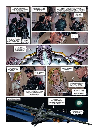 Page 3 Wunderwaffen tome 12