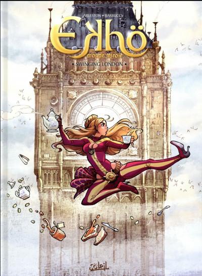 Ekhö : monde miroir (7) : Swinging London