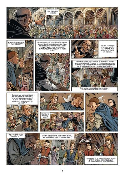 Page 3 Médicis tome 3
