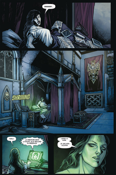 Page 2 Warhammer 40 000 tome 2
