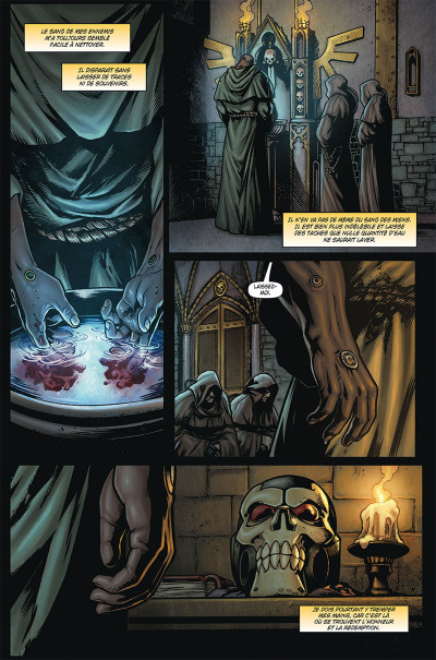 Page 4 Warhammer 40 000 tome 2