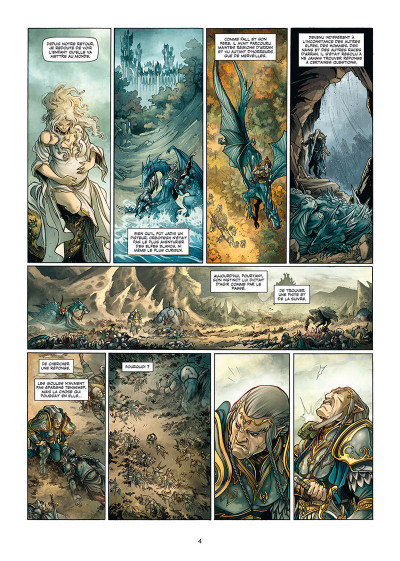 Page 2 Elfes tome 18