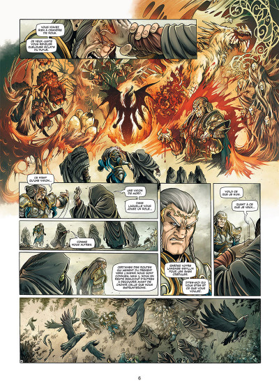 Page 4 Elfes tome 18