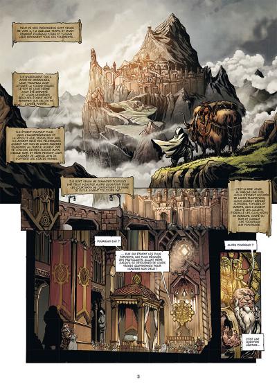 Page 1 Nains tome 8