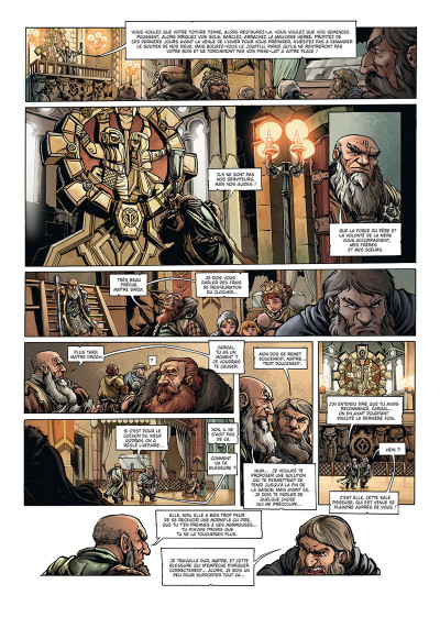Page 3 Nains tome 8
