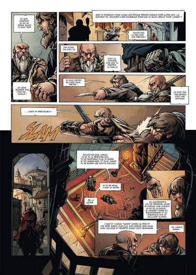 Page 4 Nains tome 8