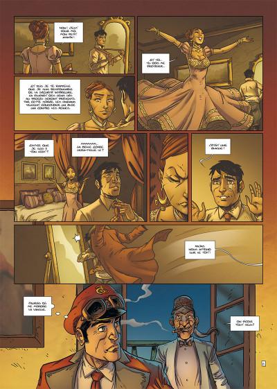Page 3 Slhoka tome 11