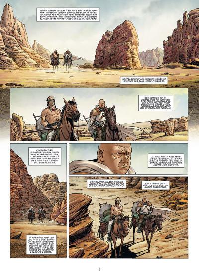 Page 1 Les maîtres inquisiteurs tome 7