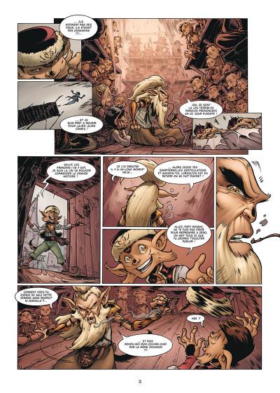 Page 1 Kookaburra tome 8