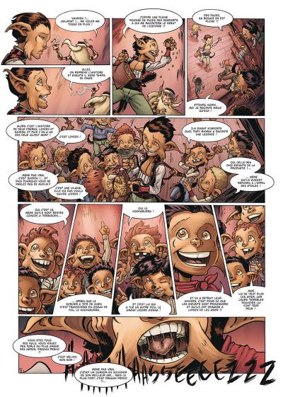 Page 2 Kookaburra tome 8