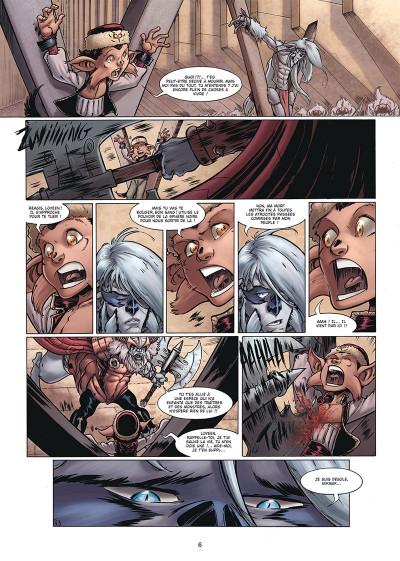 Page 4 Kookaburra tome 8