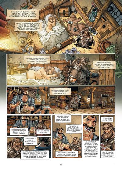 Page 1 Nains tome 9