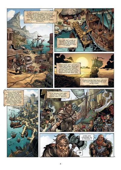 Page 2 Nains tome 9
