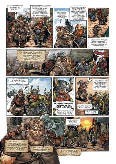 Page 3 Nains tome 9