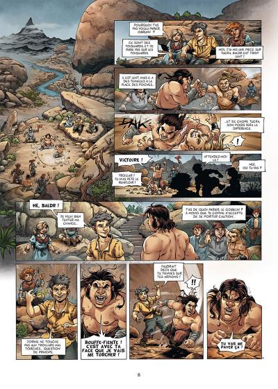 Page 4 Nains tome 9