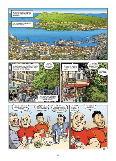 Page 1 RCT tome 1 - parce que Toulon !