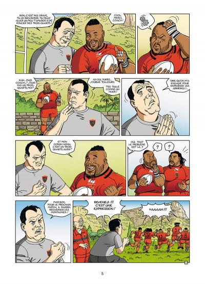 Page 3 RCT tome 1 - parce que Toulon !