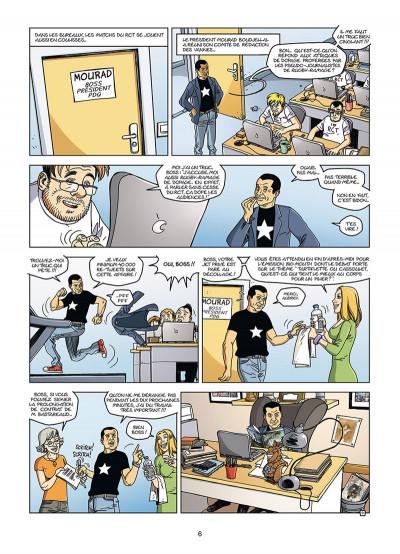 Page 4 RCT tome 1 - parce que Toulon !