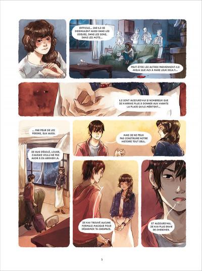 Page 3 La grande ourse